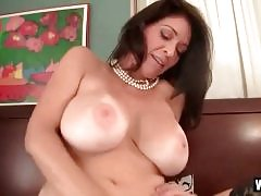 Breasted Lady Adores Good Cock Riding 2